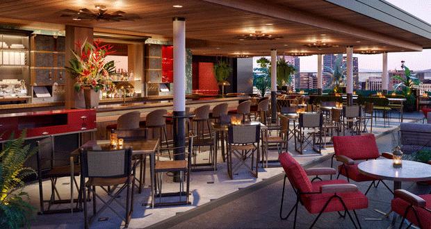 Virgin Hotels to Open in San Francisco