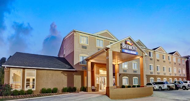 The Baymont Boom