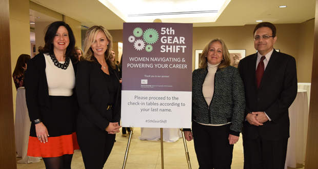 5th Gear Shift Symposium Empowers Women in Lodging