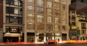 The Whitby Hotel Opens in NYC