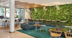 Hyatt Regency Opens in Amsterdam