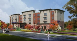 SpringHill Suites by Marriott to Open in Bend, Oregon
