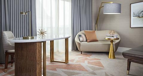 Hotel Crescent Court Announces Renovation