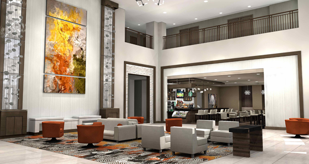 Alliance Hospitality Opens Delta by Marriott Chicago North Shore