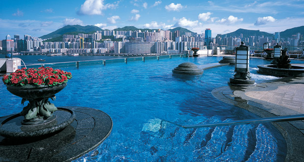 Associated Luxury Hotels International Adds 45 Members
