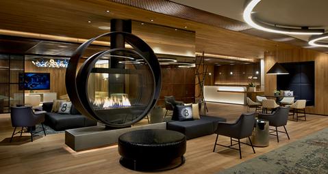 Hotel Palomar Los Angeles Debuts Renovation
