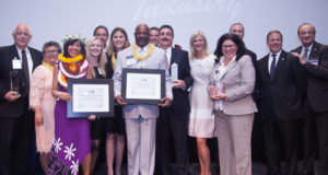 AHLA Honors Hotel Industry Stars and Champions
