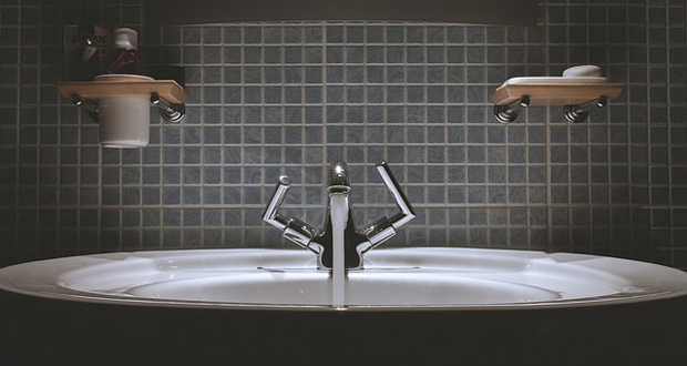 Hotel Bathroom Design Trends for 2017
