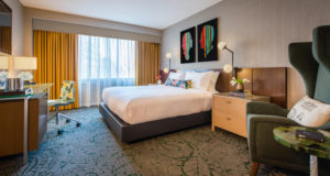 Curio Collection by Hilton Opens The Darcy Washington D.C.