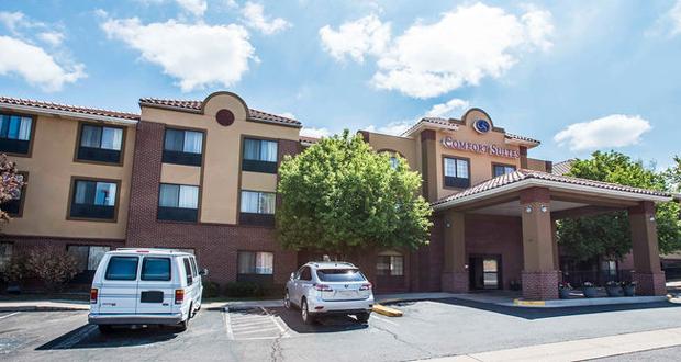HREC Arranges Sale of Comfort Suites Lakewood, Colorado