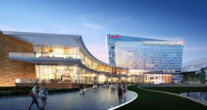 Loews Plans $150 Million Flagship Hotel at 'Texas Live!'
