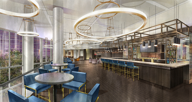 Omni Charlotte Hotel To Undergo $26 Million Transformation
