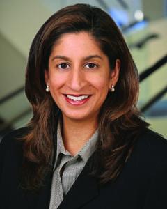 Samantha Ahuja