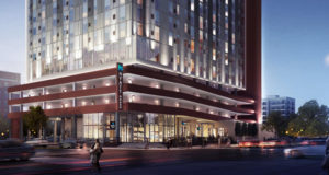 Songy Highroads to Develop Hyatt House Nashville