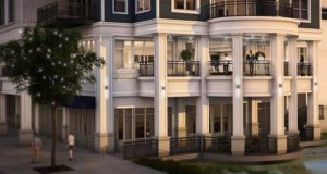 First Hotel in 50 Years Coming to Lake Minnetonka