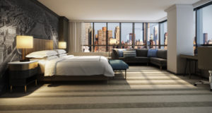 Curio Collection by Hilton Adds The Marquette Hotel