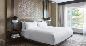Chicago Marriott Southwest Burr Ridge Completes Renovation