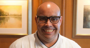 The Ritz-Carlton New York Appoints Executive Chef Joseph Lallave