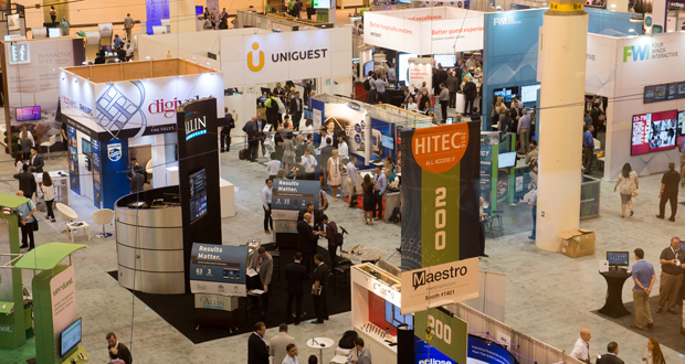 A Look At 2017's HITEC Toronto
