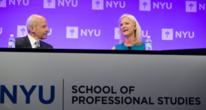 Hospitality Leaders Sound Off at 2017 NYU Conference