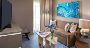 Hotel Zoe San Francisco Opens Yacht-Inspired Hotel