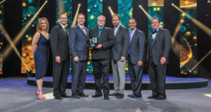 Comfort Inn & Suites Branson Meadows Awarded Hotel of the Year by Choice
