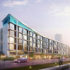 This Dual-Brand Hotel Will Anchor Dallas Midtown
