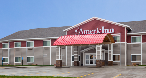 AmericInn Adds New Properties Throughout Upper Midwest