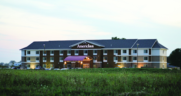 Wyndham To Acquire AmericInn