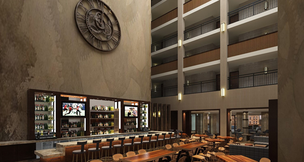 DoubleTree by Hilton to Open in Lubbock, Texas