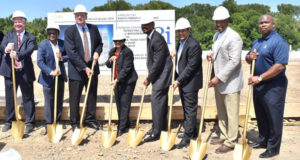 Best Western Breaks Ground on Texas' First GLō Hotel