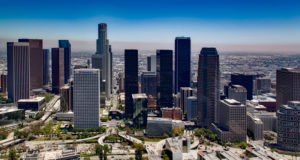 Los Angeles Hotels Saw High Occupancy Levels in August