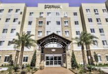 Staybridge Suites Houston-Medical