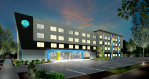 Tru by Hilton Expands in the U.S. South with Three Openings