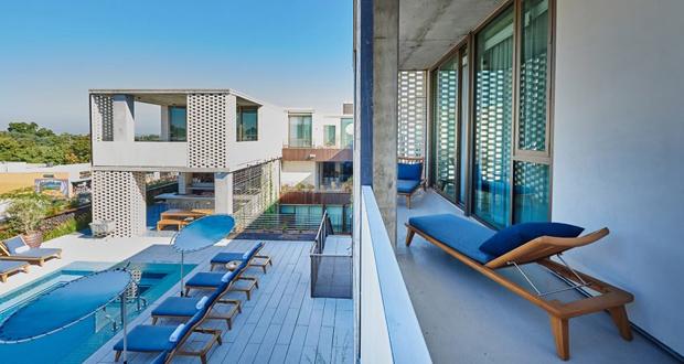 AHEAD Americas Awards Recognize Hospitality Design