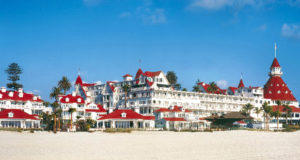 Hotel del Coronado Joins Hilton's Curio Collection
