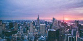 New York - urban resort