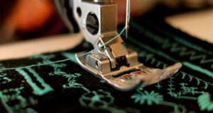 The Greening of Textiles: Organic Movement Hits the Sheets
