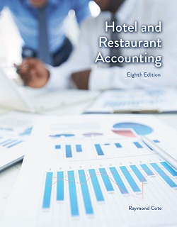 AHLEI Hotel and Restaurant Accounting book
