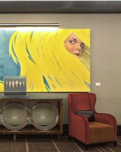 Eaton Fine Art at The Cosmopolitan in Las Vegas