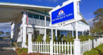 Americas Best Value Inn and Suites Hyannis Cape Cod