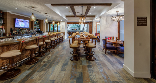 Holiday Inn Scottsdale Resort Opens New Cantina