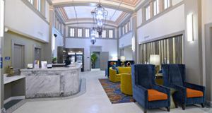 Best Western Premier Opens Historic Hotel in San Antonio