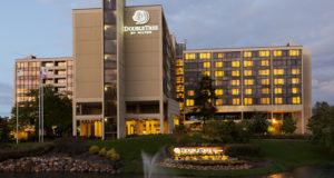 CBRE Hotels Arranges Sales of Marriott West Des Moines and DoubleTree Oak Brook