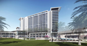 Construction to Begin Soon on Orlando's New JW Marriott