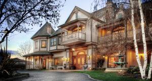 Santa Ynez Inn Renovates Victorian-Inspired Hotel in Santa Barbara's Wine Country