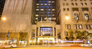 InterContinental Chicago's New Social Intelligence Tool