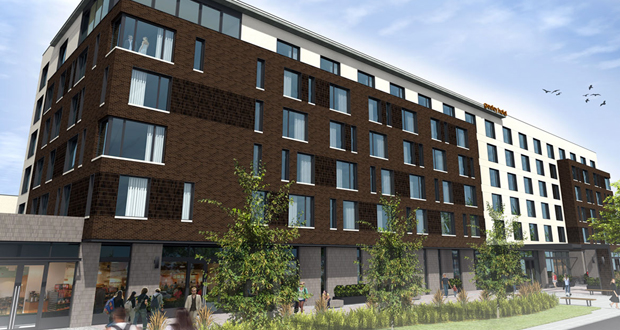 The DoubleTree by Hilton Opens Greeley Conference Hotel