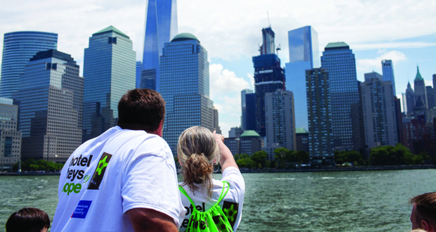 Hospitality-Based Charities Tap Guests' Desire To Do Good