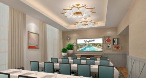 The Confidante Miami Beach's $3.5 Million Update